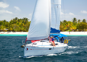 Sunsail Holidays