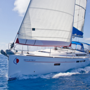 Sunsail Bareboat Charters