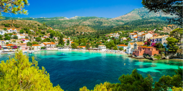 Sunsail Athens yacht charter