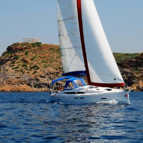 Sail the Saronic Gulf