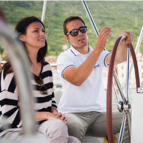 Agana sailing courses